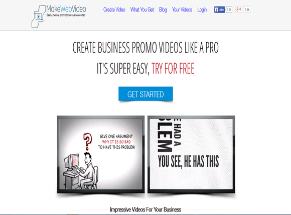 MakeWebVideo Review