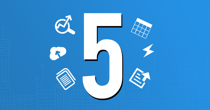 Top 5 WordPress Plugins By JoomUnited