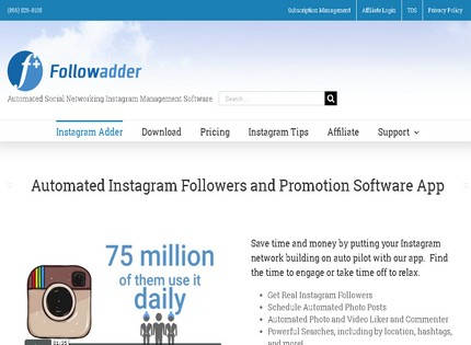 Follow Adder