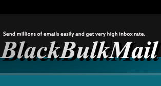 BlackBulkMail