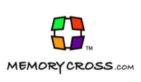 Memory Cross
