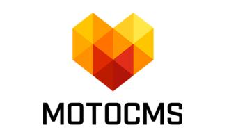 MotoCMS