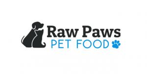 Raw Paws Pet Food