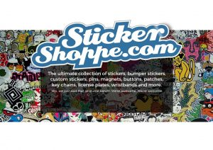 Sticker Shoppe