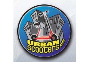 UrbanScooters.com