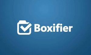 Boxifier
