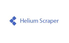 Helium Scraper