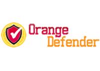 Orange Defender