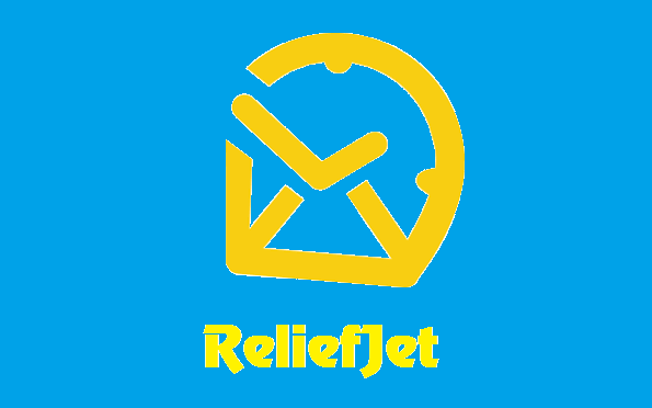 ReliefJet