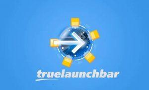 True Launch Bar