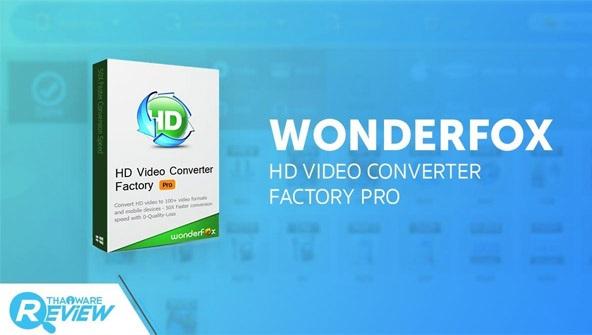 Videoconverterfactory