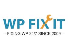 WP Fix It