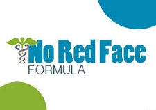 No Red Face Formula