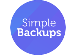 SimpleBackups