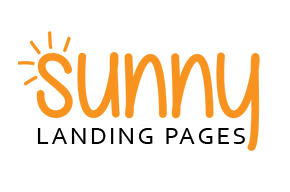 Sunny Landing Pages