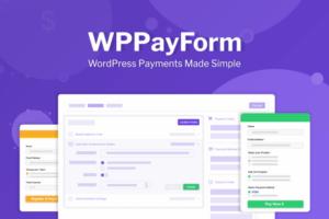 WP PayForm Pro